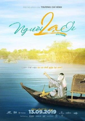 My Beloved Stranger (2019) (Vietnamese)