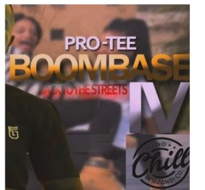 Pro-Tee – uMzimba Shaker (Original Mix)