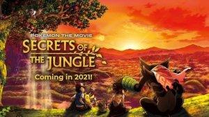 New Pokémon Movie Announced, Releasing Next Month on Netflix