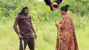 Oko Oya (2020) (Yoruba Movie)
