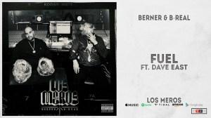 Berner Ft. B-Real & Dave East – Fuel