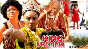 King Urema Season 4