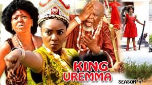 King Urema Season 4