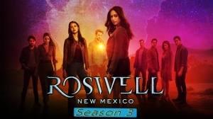 Roswell New Mexico S03E01