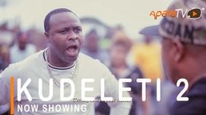 Kudeleti Part 2 (2021 Yoruba Movie)