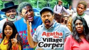 Agatha The Village Corper Season 4
