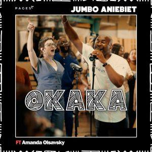 Jumbo Aniebiet – Okaka ft. Amanda Olsavsky