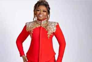 Destiny Etiko, Ini Edo, Others React To Pre-Birthday Shoots Of Funke Akindele