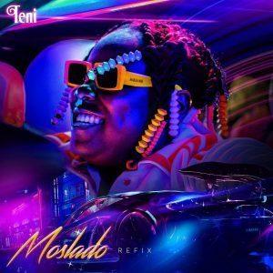 Teni ft. Pheelz & DJ Six7even – Moslado (Remix)