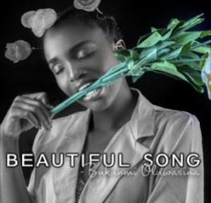 Bukunmi Oluwasina – Beautiful Song (Album)