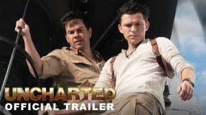 Uncharted Trailer Officially Released, Showcases Scene Ripped From Third Game