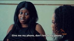 Ipalara (2021 Yoruba Movie)