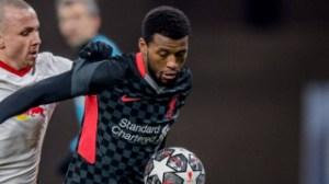 DONE DEAL? Liverpool midfielder Wijnaldum TODAY tells PSG he wants move