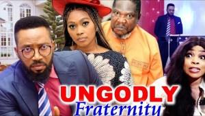 Ungodly Fraternity Season 8