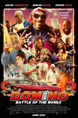 Domino: Battle of the Bones (2021)