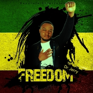 Dr Jerry – Freedom