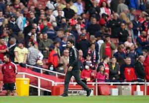 Graeme Souness predicts 'painful trip' ahead for Mikel Arteta's Arsenal
