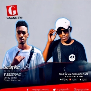 Existing Boyz – Gagasi FM Friday Mix 2 (V Sessions)