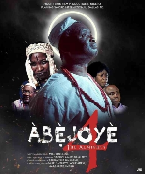 ABEJOYE Season 4 Episode 3
