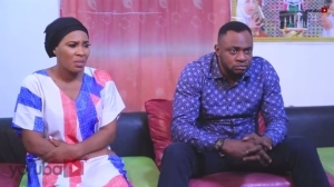 Adigun Onikoko Part 2 (2020 Yoruba Movie)
