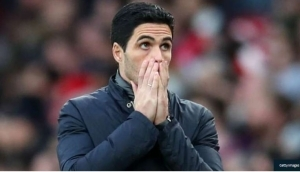 Arsenal Boss Arteta Has 3 Games To Save His Job