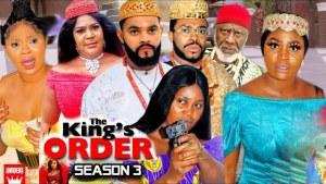 The Kings Order Season 3