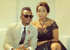 Diamond Platnumz used to beat me up but I 'enjoyed' it - Actress Wema Sepetu