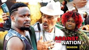 Against The Nation Season 3