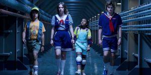 Stranger Things Season 4 Episode Titles Revealed