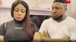 Babarex – Give me my Daughter (Comedy Video)