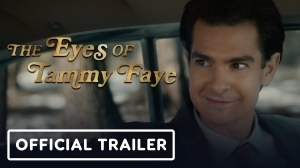 The Eyes of Tammy Faye (2021) - Official Trailer Starr.  Jessica Chastain, Andrew Garfield