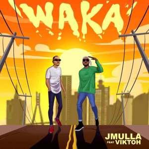 JMulla ft. Viktoh – Waka
