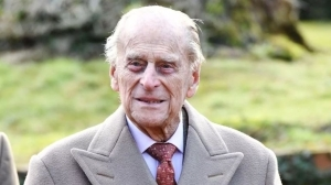 JUST IN!!! Prince Philip's Cause Of Death Has Been Revealed