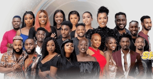 #BBNaija 2021: 'Fear Can Make You Do Things' – Reactions As Housemates Are Doing Their Tasks To Avoid Being Nominated By Maria