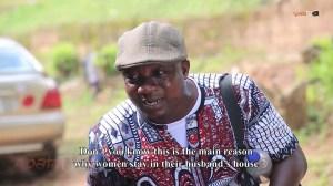 Afose (2021 Yoruba Movie)