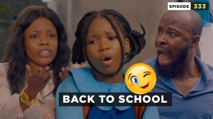 Mark Angel – Back to School (Episode 333) (Comedy Video)