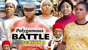Polygamous Battle Season 8