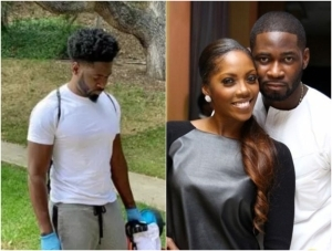 4 Years After Divorce, See Recent Photos Of Tiwa Savage's Ex-Husband, Tunji Balogun And What He Has Been Up To