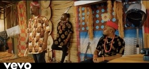 Jaywon – Inside Life Ft. Umu Obiligbo (Video)