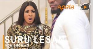 Suru Lesan (2021 Yoruba Movie)