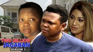 Two Billion Jagaban Season 3