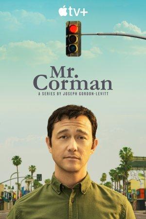 Mr Corman S01E08