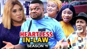 Heartless In-law Season 11