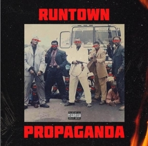 Runtown Ft Hudson – On God