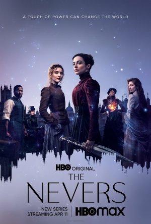 The Nevers S01E02