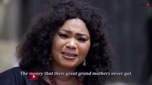 Ajulo Part 3 (2020 Yoruba Movie)