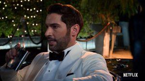 Netflix's Tom Ellis-Led Lucifer Final Season Sets Premiere Date