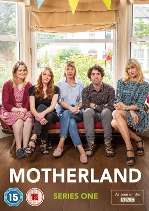 Motherland S03E06