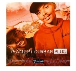 Team Cpt – Gqom Life Ft. King Lee, Dj Floyd & Slender Somdantso