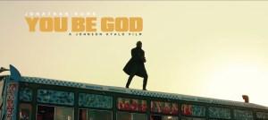 Jonathan Kome – You Be God (Video)